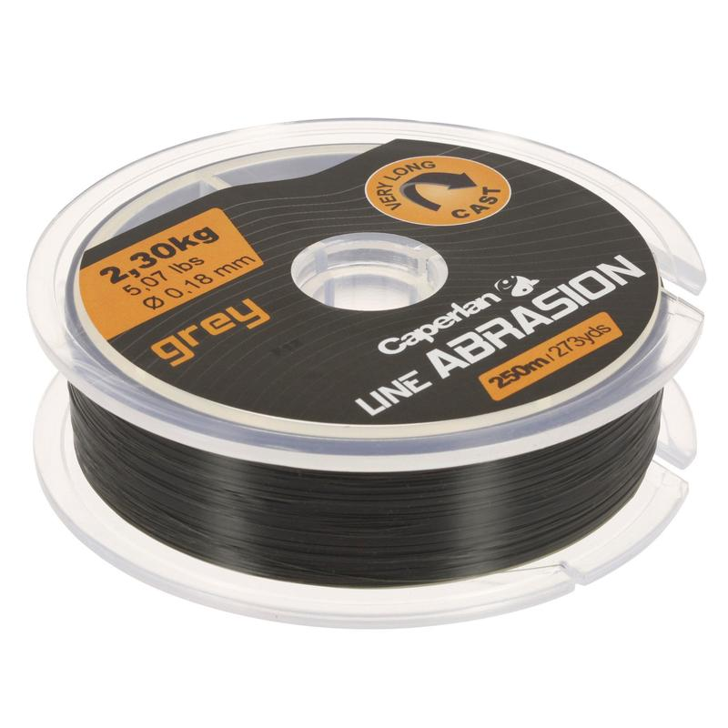 Trout fishing Lines and leader