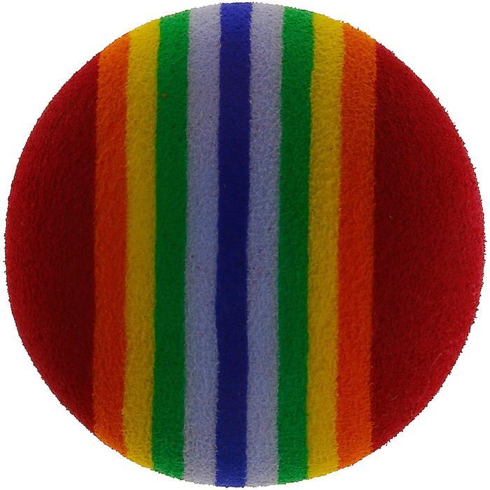 Balle de Golf Mousse X6 - 847720