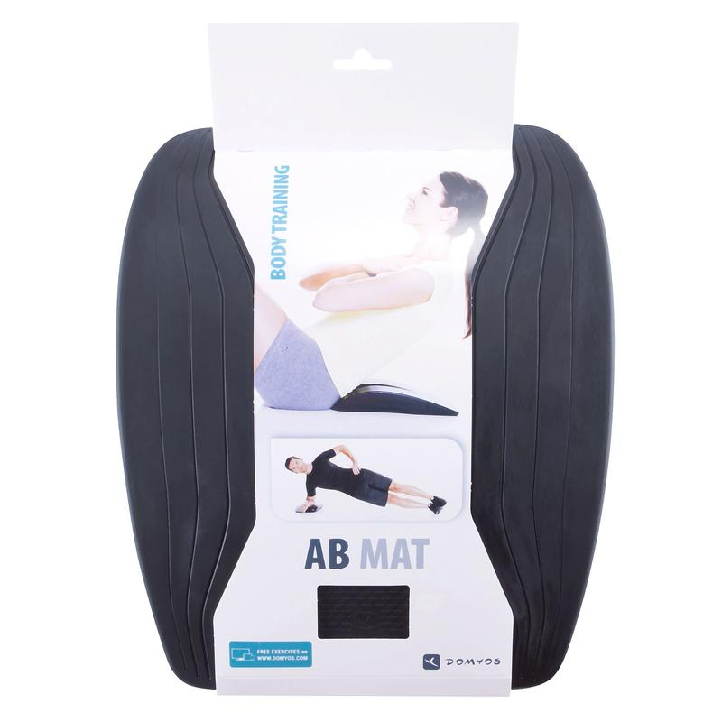 Abdo Mat Abs Cushion