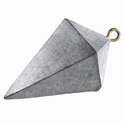 Piramidelood voor zeehengels - 847858