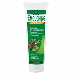Gel repelente de insectos equitación caballo y poni EMOUCHINE 250 ml