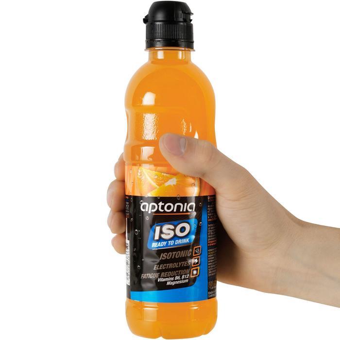 Bebida isotónica lista para beber ISO naranja 500 ml
