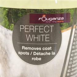 Ontvlekkerspray ruitersport paarden en pony's Perfect White 500 ml - 848311