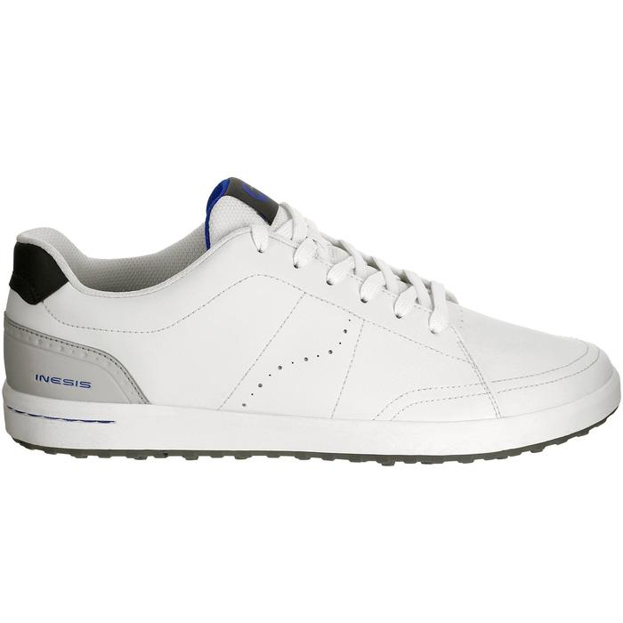 CHAUSSURES GOLF HOMME SPIKELESS 100 BLANCHES - 848449