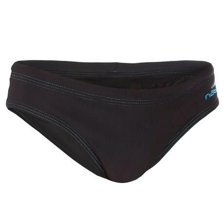 Vente Authentique Basic maillot de bain noir À Jour Braderie En Ligne Faible Vente D'expédition En Ligne Original Rabais 0Zxg031M