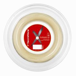 Tennissaite Duramix 1,35mm Multifaser natur 200 m