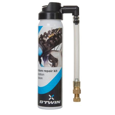Bike Puncture Repair Spray Presta/Schrader