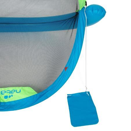 """Ūdenspolo vārti """"Polo-Up"""", zili"""
