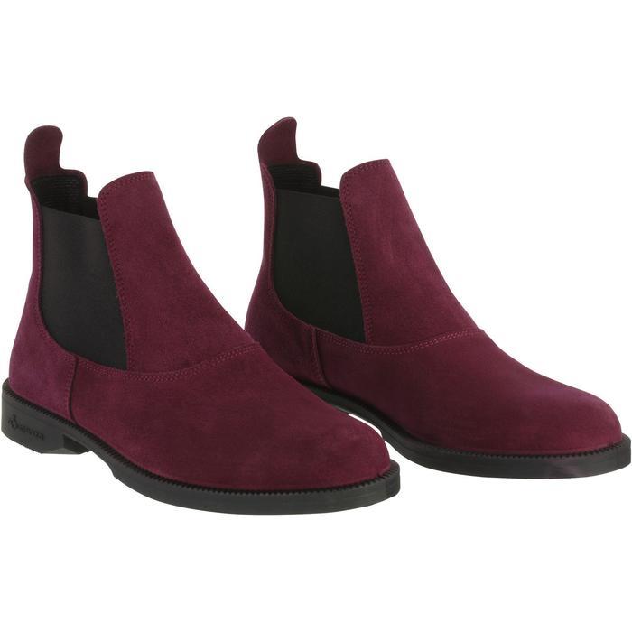 Boots équitation adulte CLASSIC ONE 100 - 848875