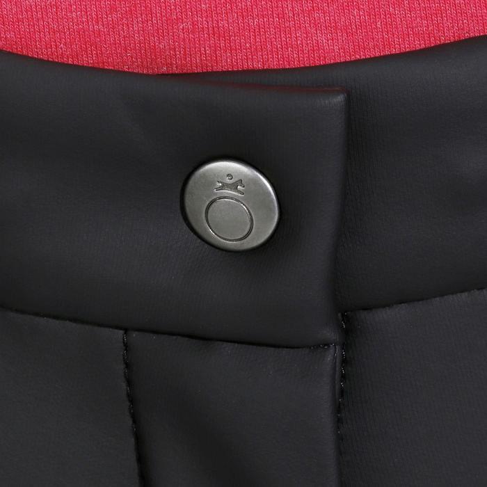 Pantalon imperméable chaud et respirant équitation femme KIPWARM - 848882