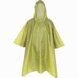 Poncho Glenarm 100 verde