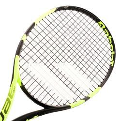 Tennisracket Pure Aero team geel/zwart - 849367