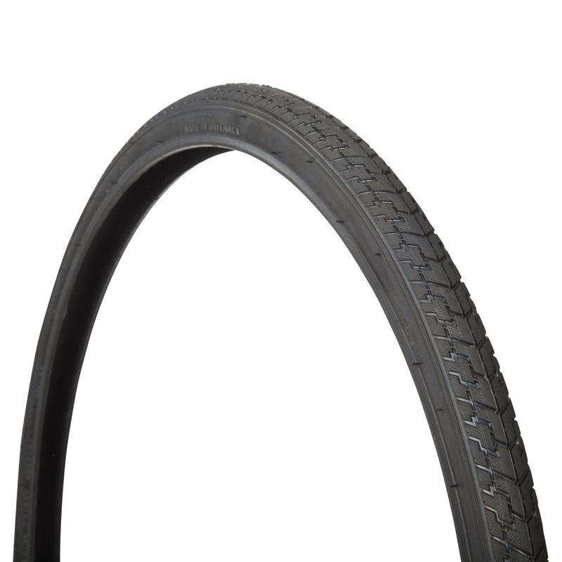 City 1 650x35A Bike Tyre / ETRTO 37-590