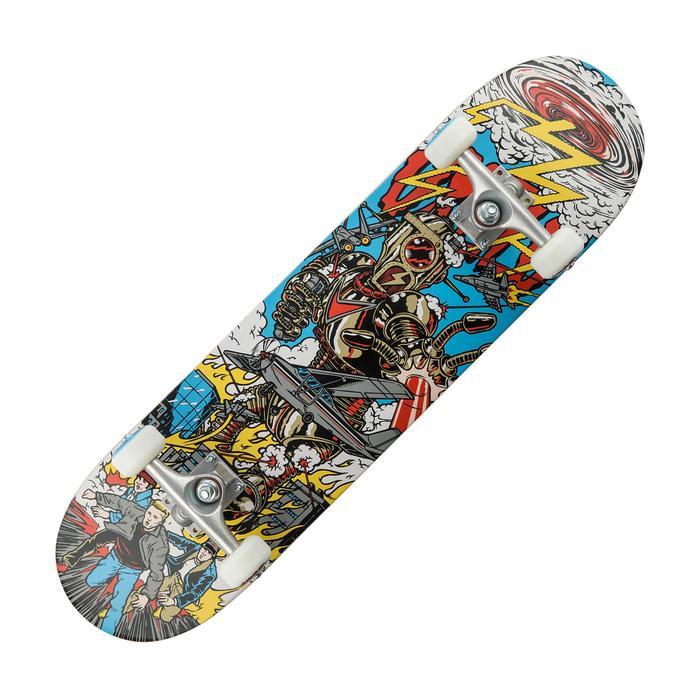 Skateboard SKATE MID500 ROBOT - 85071