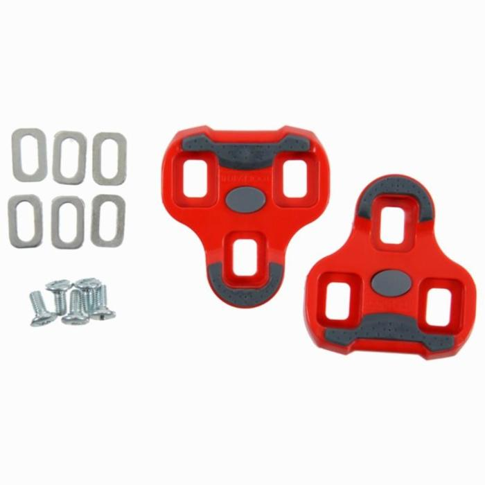 CALES LOOK KEO GRIP ROUGES - 851033
