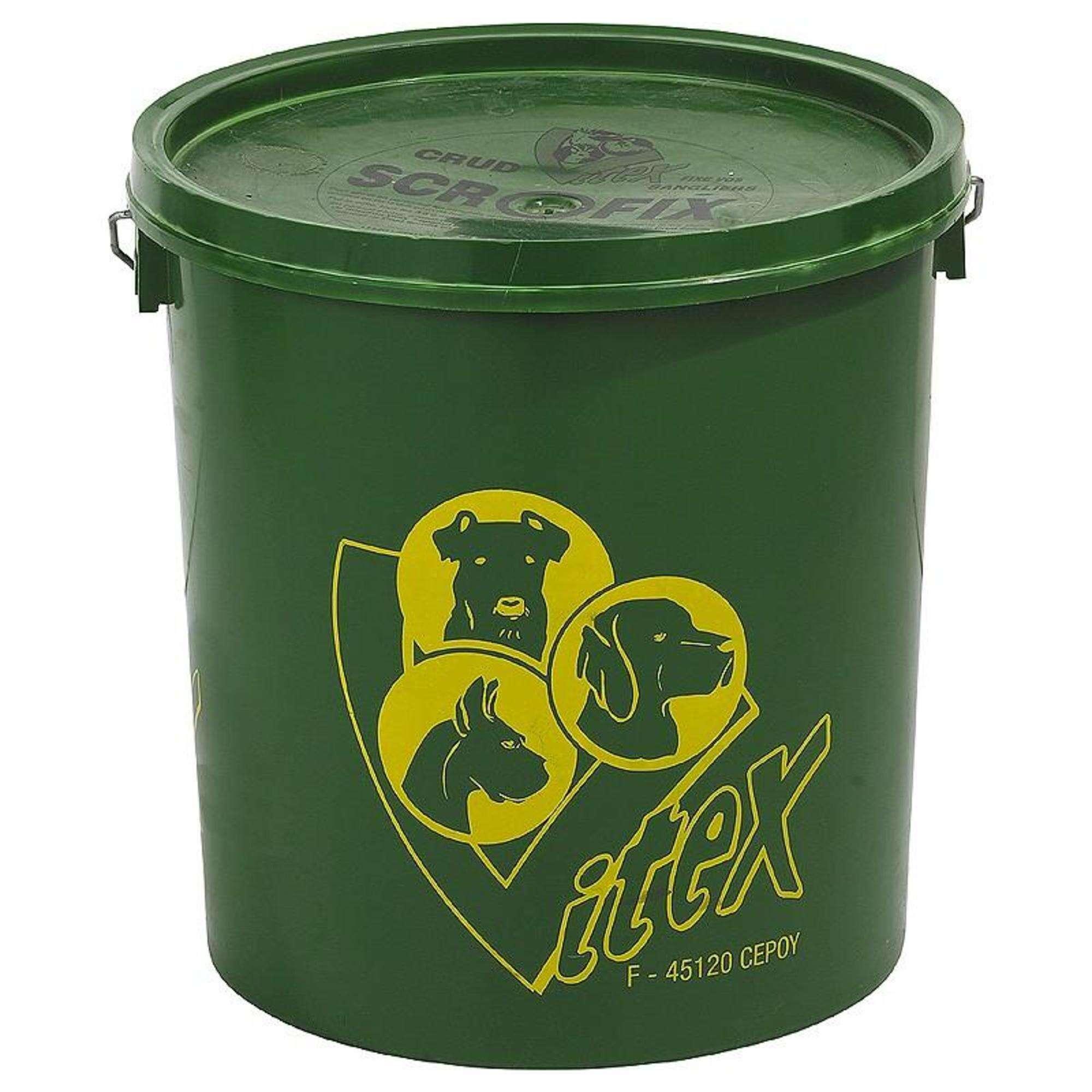 OPREMA ZA ODRŽAVANJE LOVNOG PODRUČJA Lov - Scrofix amonijakova sol 20 kg VITEX - Dodaci za lov