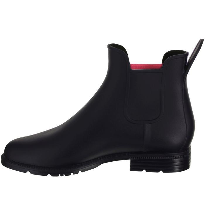 Boots équitation enfant SCHOOLING 300 - 852384