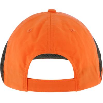 CASQUETTE CHASSE RESPIRANTE LIGHT ORANGE