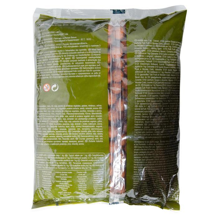 Boilies voor karpervissen Wellmix monstercrab 14 mm 1 kg