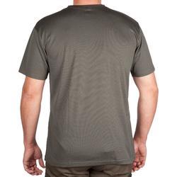 Ademend T-shirt 100 met korte mouwen - 856282