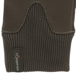 Warme rijhandschoenen Easywear voor kinderen - 856339