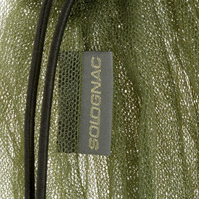 Filet anti-moustique chasse vert - 856770