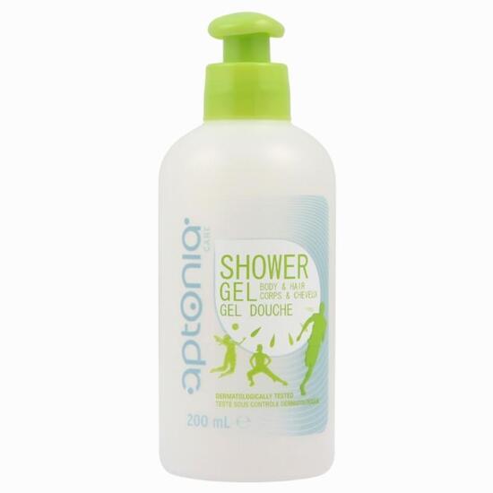 2-in-1 shampoo en douchegel 200 ml - 857064