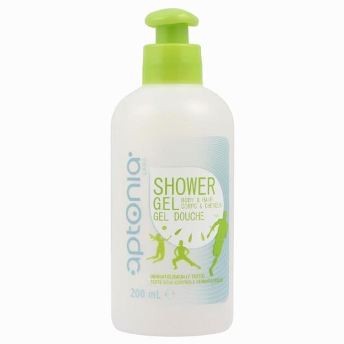 2 en 1 shampoing et gel douche 200ml - 857064