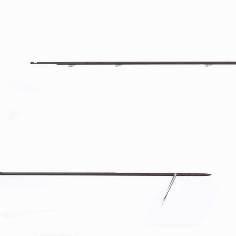 SPEARGUNS 50/75 CM, BUNGEES, SHAFTS - STRELICA 6,5 mm S 3 ZAREZA OMER