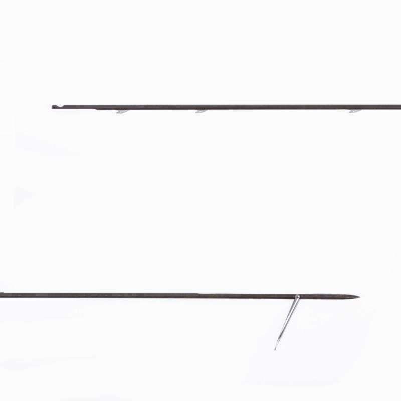 SPEARGUNS 50/75 CM, BUNGEES, SHAFTS Sport Acquatici - Asta AMERICA 6,5 mm OMER - Fucili ed accessori pescatore