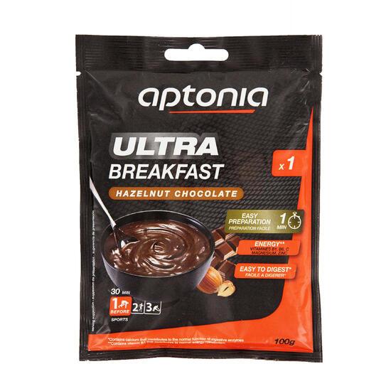 Energiecake Ultra Energy Cake chocolade 3x 133 g - 85849