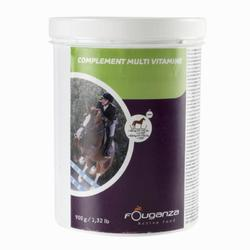Voedingssupplement voor paarden multivitamines - 900g