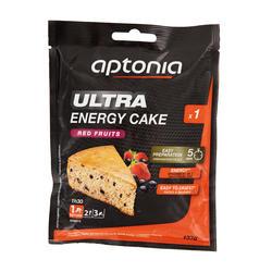 Energiecake Ultra Energy Cake chocolade 3x 133 g - 86034