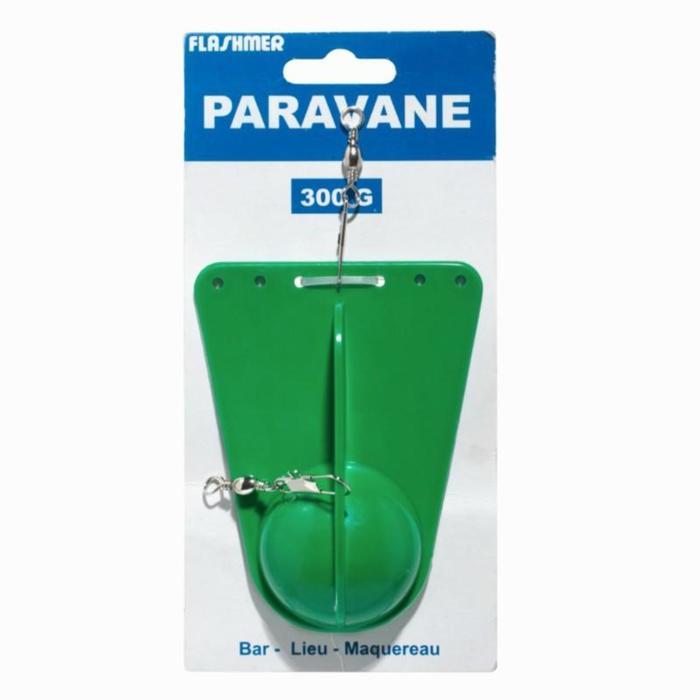 PECHE A LA TRAINE PARAVANE 300G - 860419