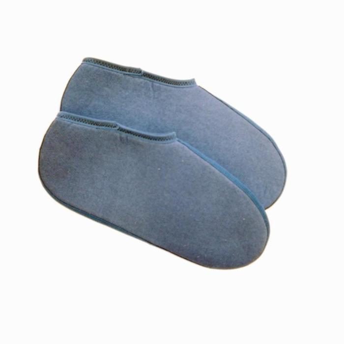 Forro Botas Caza Impermeable Tratamiento Sanitized.