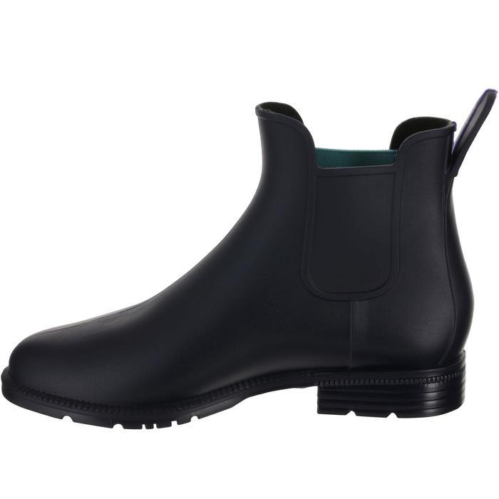 Boots équitation enfant SCHOOLING 300 - 862388