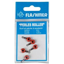 Rolling-Perlen 5mm 5 Stück