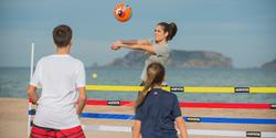 Beachvolleybal Rio Illusion - 863942