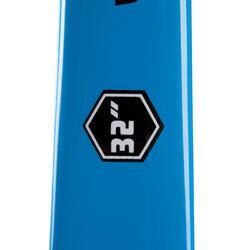 Veldhockeystick Talea 100 voor kinderen blauw - 86426