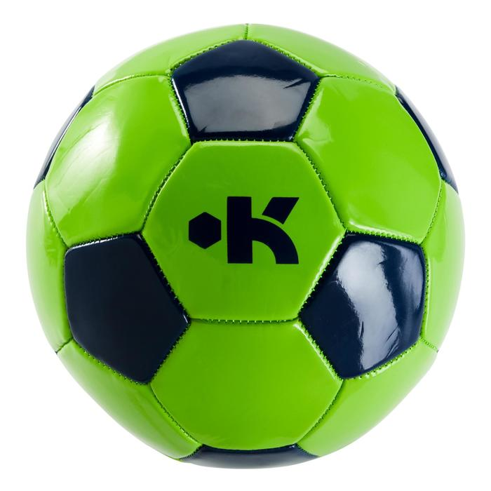 Ballon de football First Kick taille 4 (enfant de 8 à 12 ans) - 86486