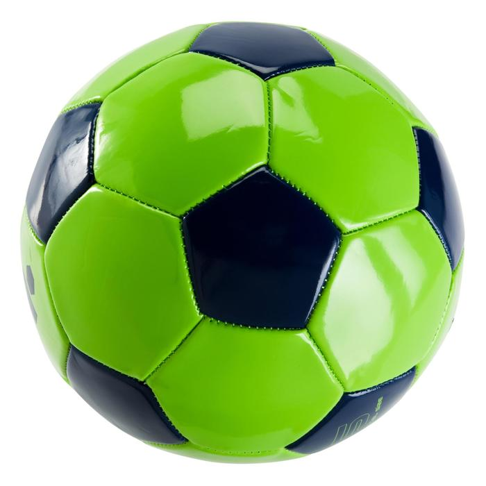 Ballon de football First Kick taille 4 (enfant de 8 à 12 ans) - 86488