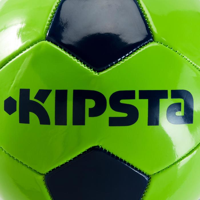 Ballon de football First Kick taille 4 (enfant de 8 à 12 ans) - 86497