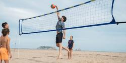 Beachvolleybal Rio Illusion - 865266