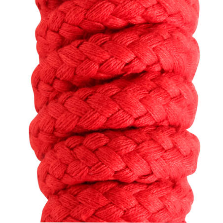 Tack Horse and Pony Riding 2 m Leadrope - Red
