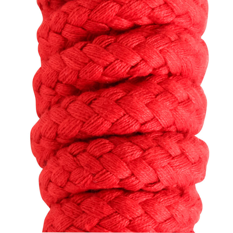 Tack Horse Riding Leadrope For Horse Or Pony 2 m - Red