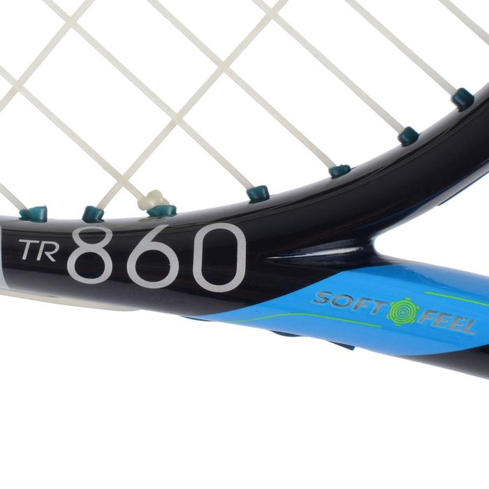 RAQUETA DE TENIS ADULTO TR860