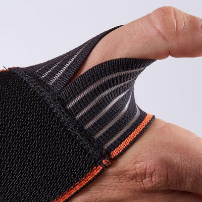 Soft 300 Men's/Women's Left/Right Wrist Support - Black