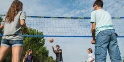 Beachvolleybal Rio Illusion - 866579