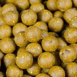 Lokvoer voor karpervissen boilies Wellmix 14 mm 1 kg - 868461
