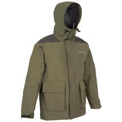 CN WARM-1 保暖夾克 - 瀝青灰